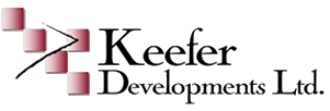 Keefer Developments Ltd Logo